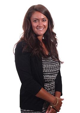 Rachel Mignogna Portrait