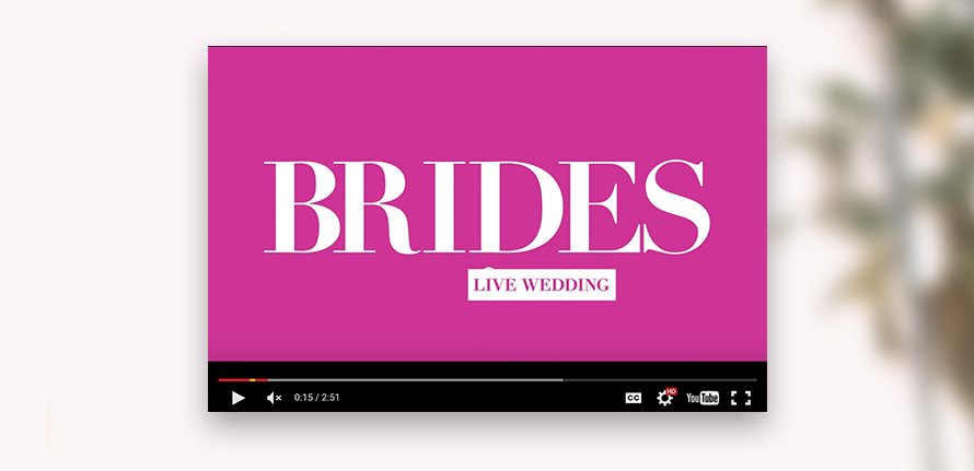 Brides Video Thumbnail