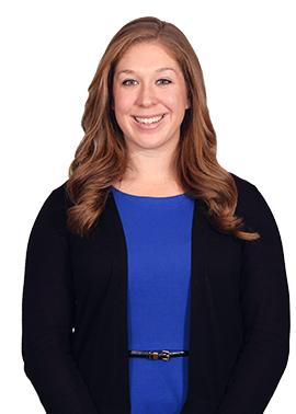 Emily Loughlin Portrait