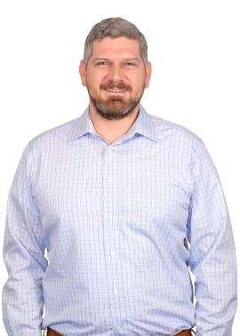 Jon Snyder Portrait