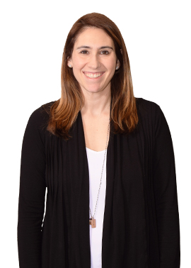 Rebecca Wuhl Portrait